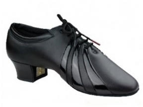 LA šokių batai 447 Mod.