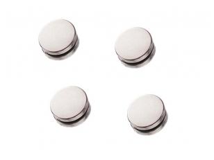 Numerio tvirtinimo magnetai