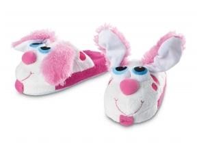 Šlepetės - Perky Pink Puppy