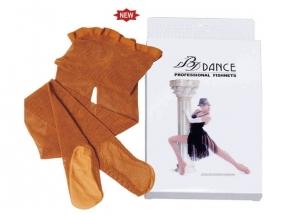 """Tinklinės pėdkelnės """"BD Dance"""""""