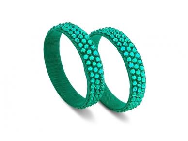 Apyrankė 3 eilių Emerald 2
