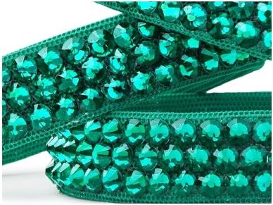 Apyrankė 3 eilių Emerald 3