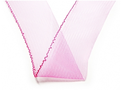 Krinolinas < Hot pink > 2