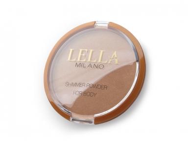 Lella Milano Shimmer Powder 2