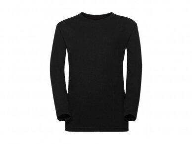 Marškinėliai / ilgomis rankovėmis