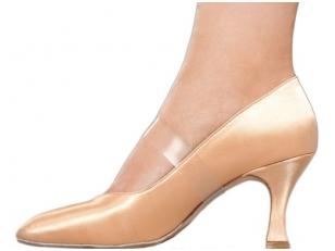 Skaidrios, elastinės batų juostelės