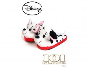 Šlepetės - Disney 101 Dalmatians