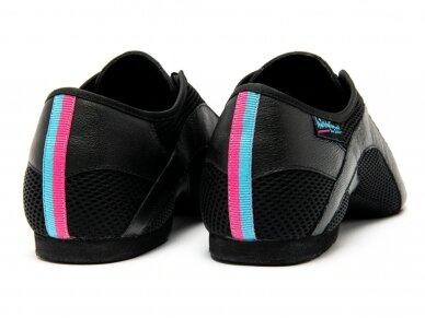 Treniruočių šokių batai - JAZZ 3