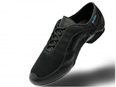 Treniruočių šokių batai - JAZZ 4