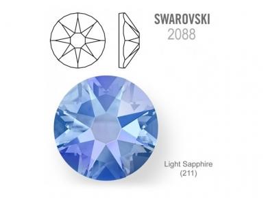 XIRIUS Rose < Light sapphire >