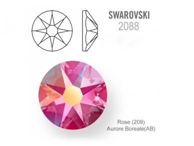 XIRIUS Rose < Rose AB >